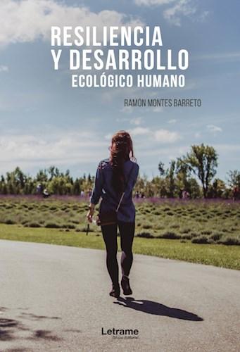 Libro Resiliencia Y Desarrollo Ecologico Humano
