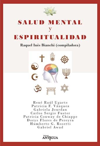 Libro Salud Mental Y Espiritualidad