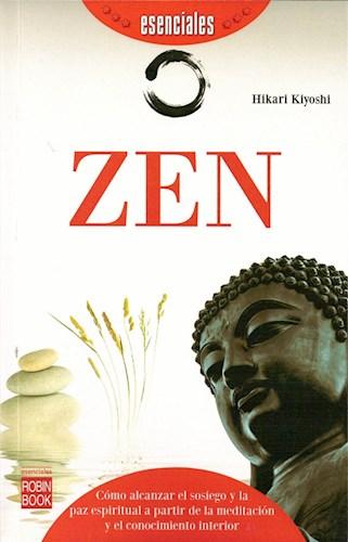 Libro Zen . Esenciales