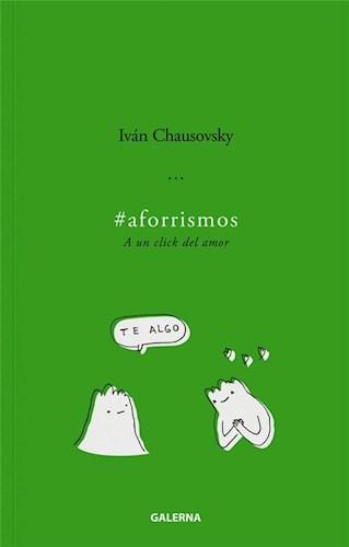 Libro Aforrismos . A Un Click Del Amor