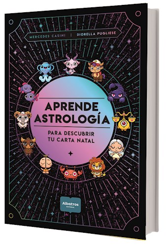 Libro Aprende Astrologia