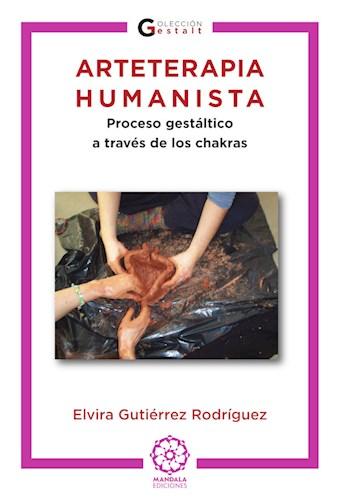 Libro Arteterapia Humanista
