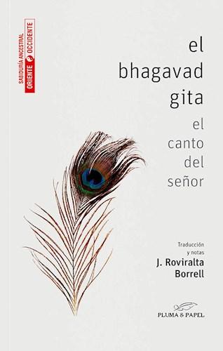 Libro El Bhagavad Gita