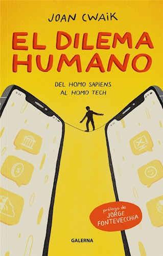 Libro El Dilema Humano