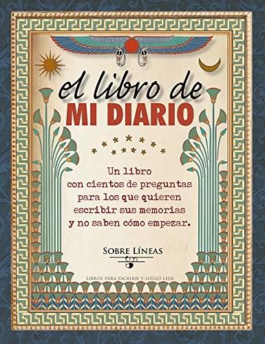 Libro El Libro De Mi Diario