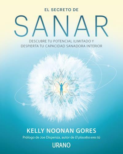 Libro El Secreto De Sanar