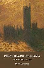 Libro Inglaterra, Inglaterra Mia Y Otros Relatos