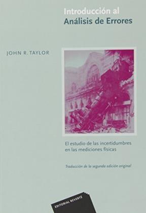 Libro Introduccion Al Analisis De Errores
