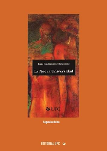 Libro La Nueva Universidad