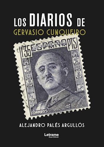 Libro Los Diarios De Gervasio Cunqueiro