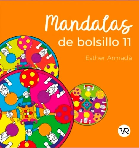 Libro Mandalas De Bolsillo 11