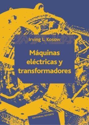 Libro Maquinas Electricas Y Transformadores