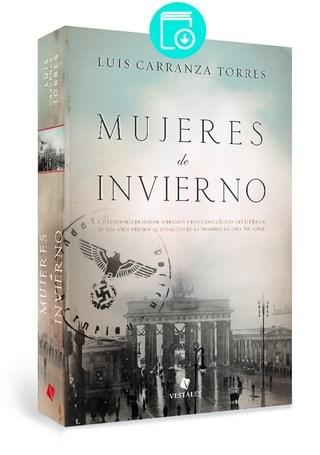 Libro Mujeres De Invierno