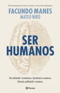 Libro Ser Humanos