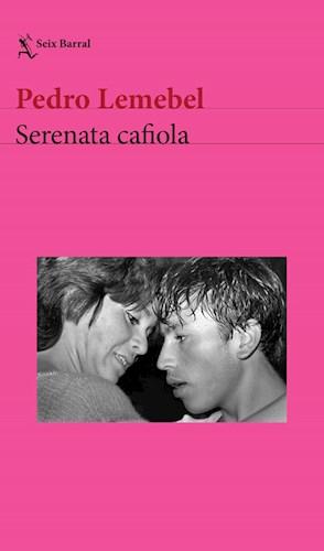 Libro Serenata Cafiola