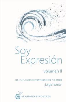 Libro Soy Expresion  Vol. 2