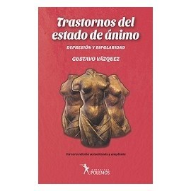 Libro Trastornos Del Estado De Animo