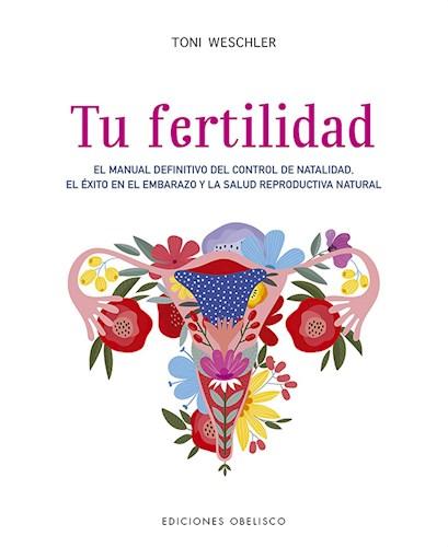 Libro Tu Fertilidad
