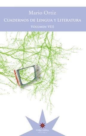 Libro 8. Cuadernos De Lengua Y Literatura