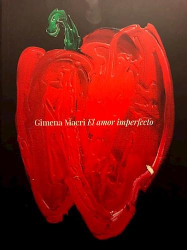 Libro El Amor Imperfecto