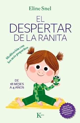Libro El Despertar De La Ranita . Meditacion Con Los Mas Peque/Os