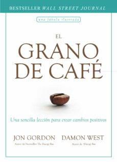 Libro El Grano De Cafe