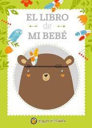 Libro El Libro De Mi Bebe