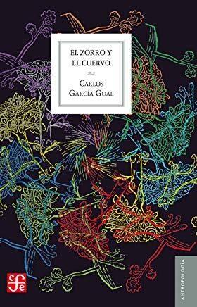 Libro El Zorro Y El Cuervo