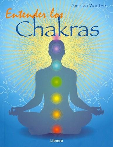 Libro Entender Los Chakras