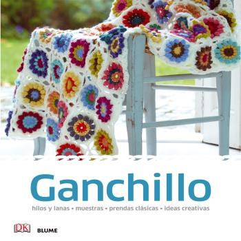 Libro Ganchillo