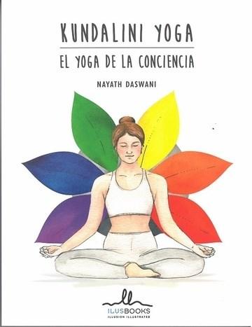 Libro Kundalini Yoga El Yoga De La Conciencia