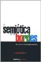 Libro La Semiotica De Los Bordes