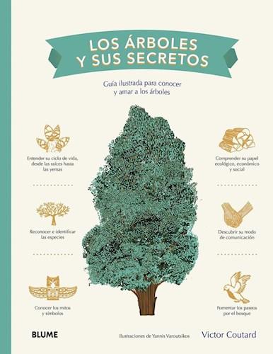 Libro Los Arboles Y Sus Secretos