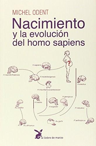 Libro Nacimiento Y Al Evolucion Del Homo Sapiens