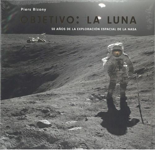 Libro Objetivo : La Luna