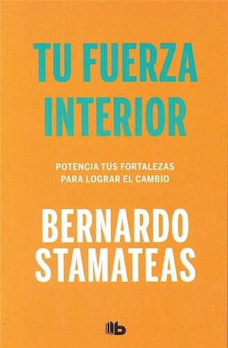 Libro Tu Fuerza Interior