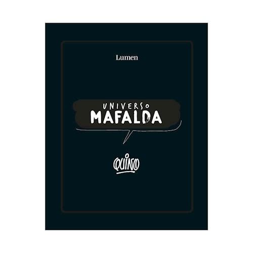 Libro Universo Mafalda