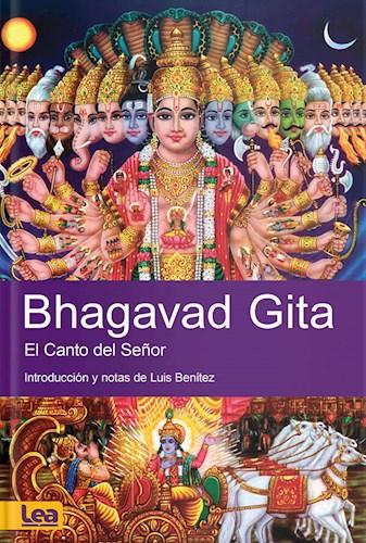 Libro Bhagavad Gita - Ed. Nva.