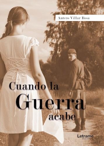 Libro Cuando La Guerra Acabe