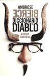 Libro Diccionario Del Diablo