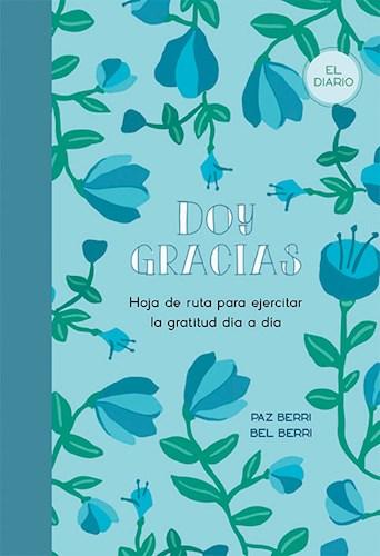 Libro Doy Gracias