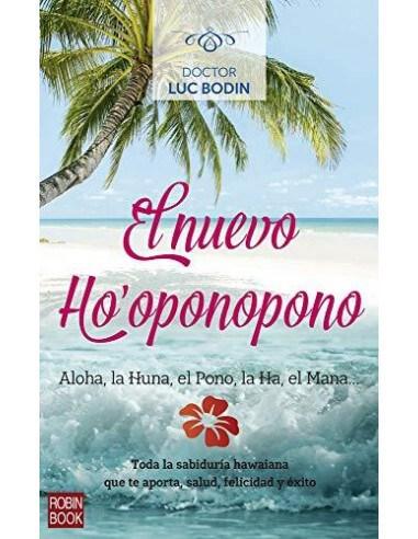 Libro El Nuevo Ho'Oponopono