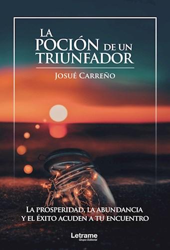 Libro La Pocion De Un Triunfador