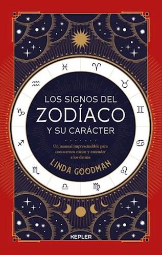 Libro Los Signos Del Zodiaco Y Su Caracter