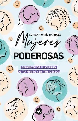 Libro Mujeres Poderosas