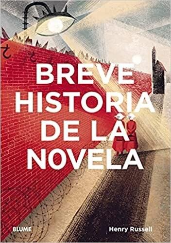 Libro Breve Historia De La Novela