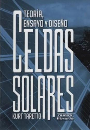 Libro Celdas Solares.