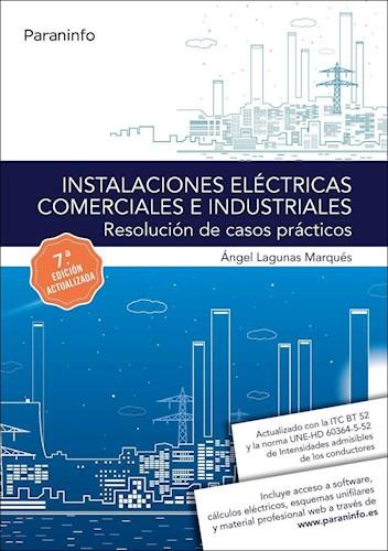 Libro Instalaciones Electricas Comerciales E Industriales