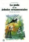 Libro La Poda De Los Arboles Ornamentales