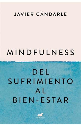 Libro Mindfulnessv : Del Sufrimiento Al Bien-Estar